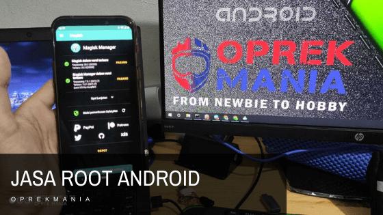 jasa root android terdekat