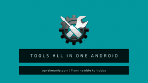 tools all in one android