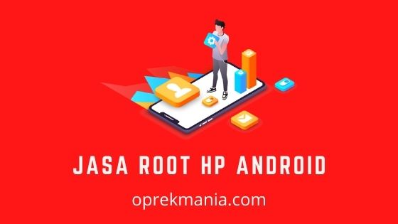 Jasa Root HP Android BSD