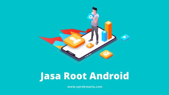 Jasa Root Android Bandung
