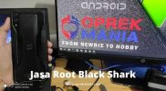 Jasa Root Android Black Shark
