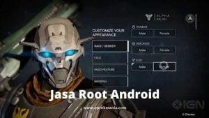 Jasa Root Android untuk gamer