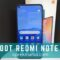 Pasang TWRP dan Root Xiaomi Redmi Note 9