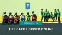 Tips Gacor Ojek Online